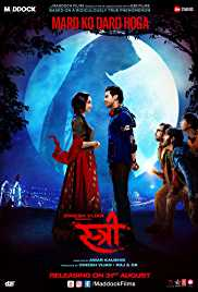 Stree (2018) (WEB-HD Rip)